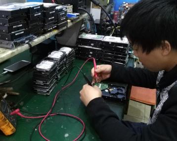 萍乡数据恢复/笔记本维修