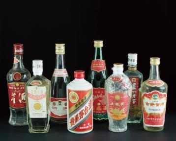 安阳高价回收老酒