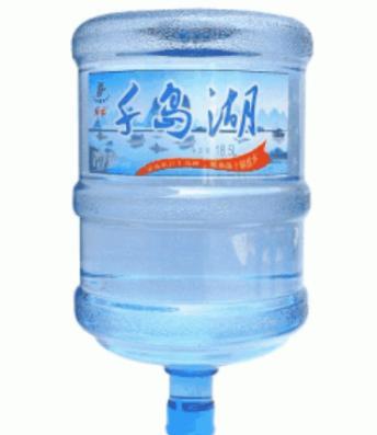 洛阳专业配送桶装水