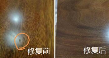 荆州家具补漆的有啥用