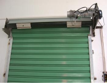 电动卷帘门故障不能关闭的正确处理方法