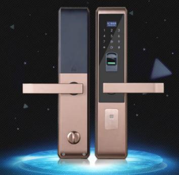 海门指纹锁开启安装-海门开锁公司