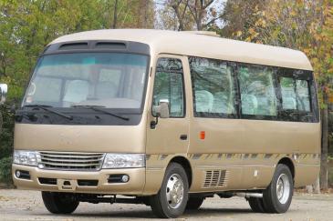 江苏出售19座客车标准配置