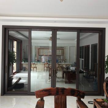 门窗安装外框及质量要求