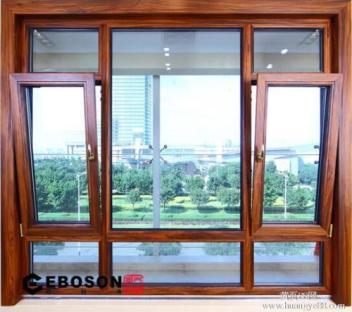 铝合金门窗的厚度标准尺是多少