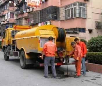永州专业管道疏通