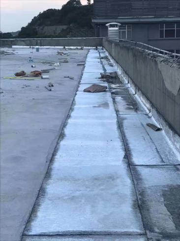 南明区众合佳公司为你介绍防水补漏应该注意什么