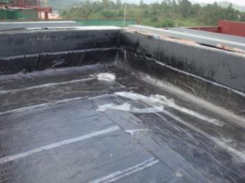乌当区防水补漏深受广大客户的信赖与支持