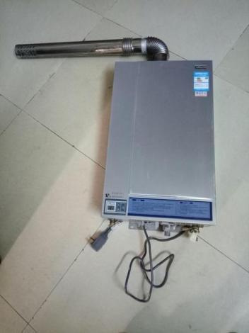 热水器修理技巧