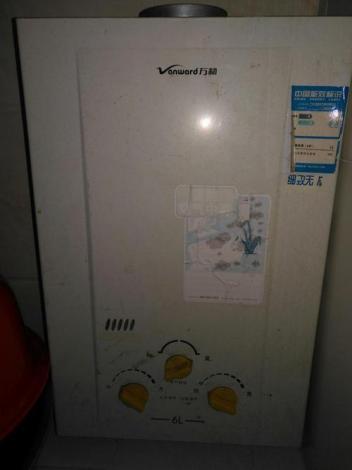 热水器产品特点及售后