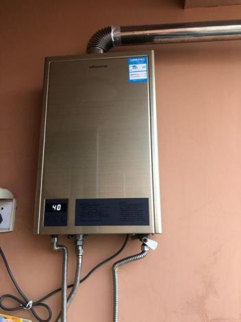 正确运用电热水器和热水器修理技巧