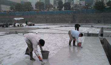 舟山防水补漏公司工程质量如何