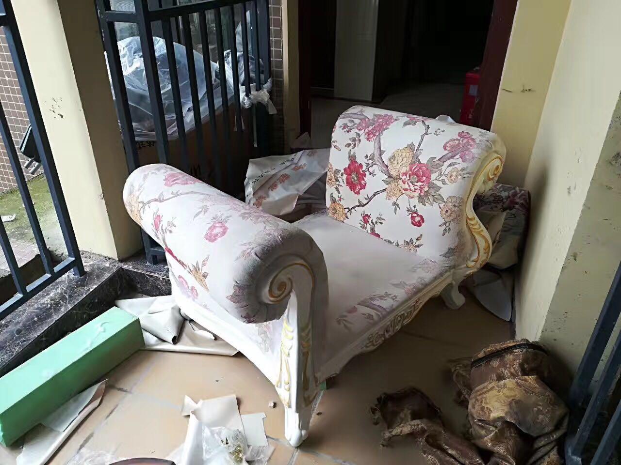 专业修沙发维修皮沙发