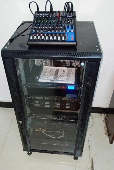 锐新科技电脑服务中心专业安装监控监控摄像头