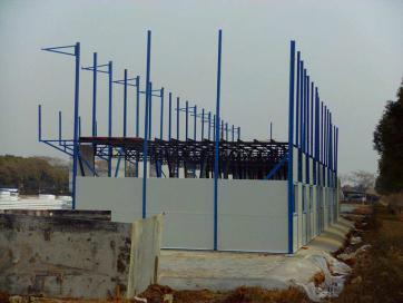 杭州二手活动板房回收经验丰富