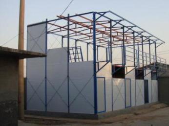 杭州二手活动板房回收实力强大资金雄厚
