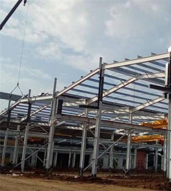 杭州诚胜彩钢板活动房倡导临时建筑的设计和应用