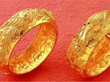 无锡黄金回收公司的黄金触摸会褪色吗