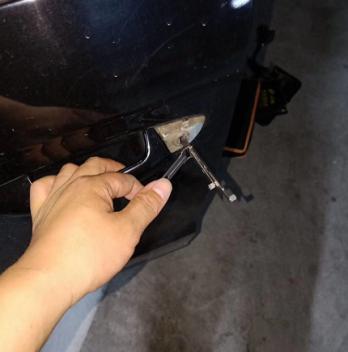 江津区配汽车钥匙怎么配