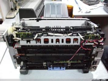 永城效果显著的打印机维修服务