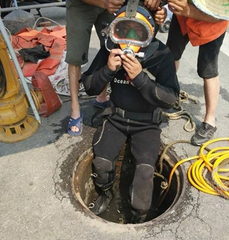 泸州下水道疏通的解决方法