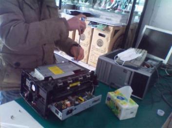 乌鲁木齐专业的打印机维修服务