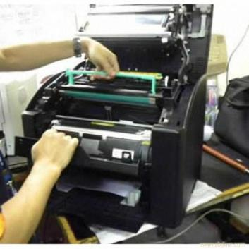 乌鲁木齐复印机维修经验丰富