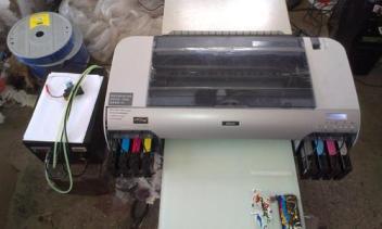 乌鲁木齐价格实惠打印机维修
