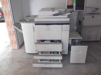 乌鲁木齐复印机维修服务特色