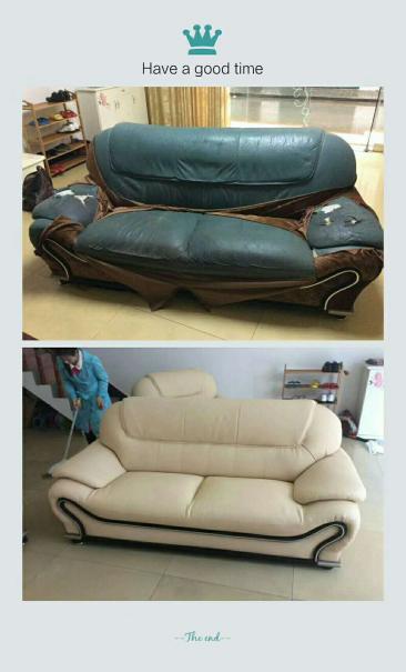 天津哪家沙发翻新公司更好