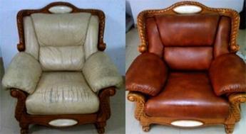天津收费合理的沙发翻新服务