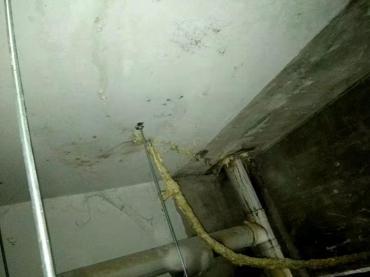 保山防水补漏电话和防水工程施工程序的要求