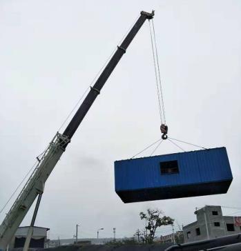 如何预防吊车倾倒事故