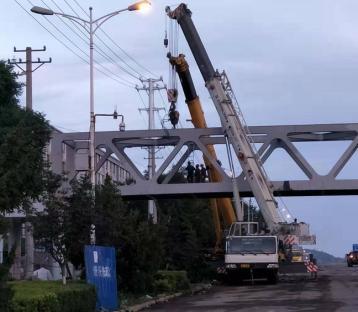 陇南附近吊车的租赁吊车液压系统保养