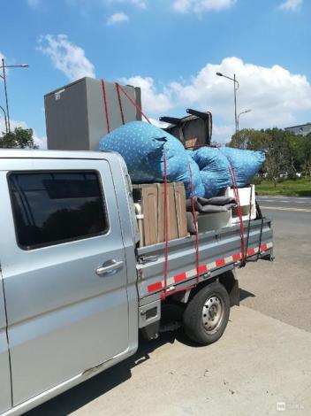 搬家传统风俗