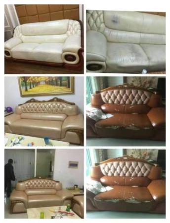 湖州效果好收费低的沙发翻新公司