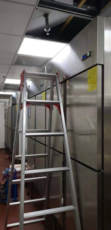 诸暨专业维修空调漏水不制冷不通电