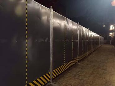 北京围挡租赁的质量怎么分辨