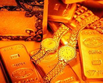 保定值得信赖的黄金回收公司