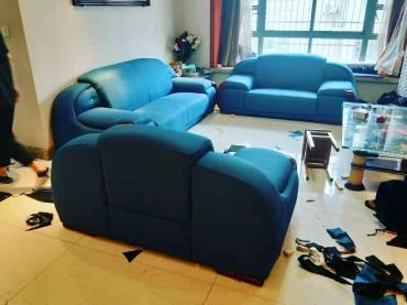 下沙实惠的沙发翻新哪里有_沙发翻新