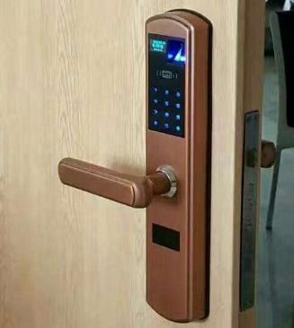 清远专业开锁换锁房门锁指纹锁