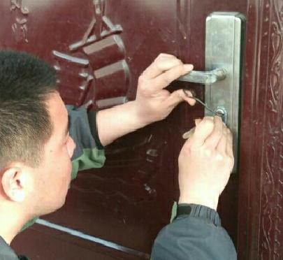 清远专开各种各种门锁