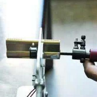 清远技术开锁反对暴力开锁