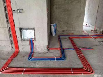 秦皇岛水电维修安装标准