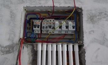 秦皇岛水电维修漏电跳闸或许有3种原因