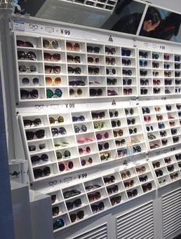 内蒙古眼镜展柜定制.珠宝展柜定做.生产厂家