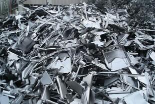 绍兴废铁回收长期免费上门估价