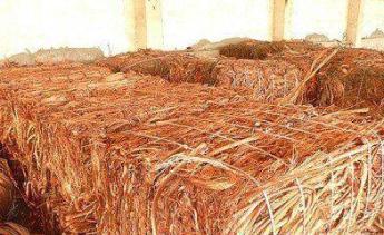 杭州正规废铜回收公司