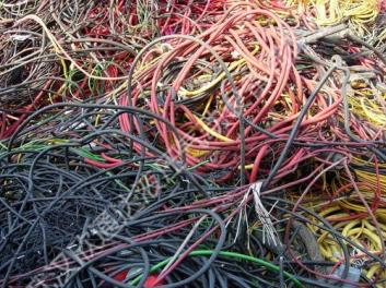 杭州上门回收电线电缆