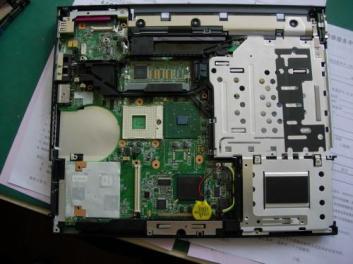 江北区电脑维修专业维修电脑进不了系统